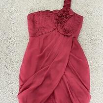 Bcbg Maxazria Dress 8 Photo