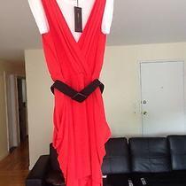 Bcbg Maxazria Dress Brand New Size 2 Photo
