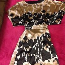 Bcbg Maxazria Dress Medium Photo