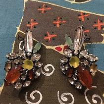 Bcbg Maxazria Earrings Photo