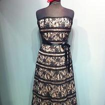 Bcbg Maxazria Lace Dress Photo