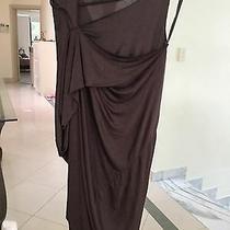 Bcbg Maxazria  Max Azria Runway Dress Size Xs Photo