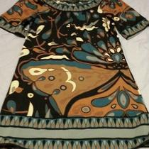 Bcbg Maxazria Petites Vintage Dress - Size Sp Photo