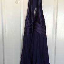 Bcbg Maxazria Prom Dress - Purple Photo