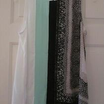 Bcbg Maxazria Size M Designer Tunic Top Sleeveless Brand New W/tag 138.00  Photo