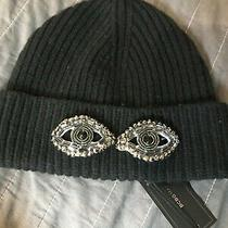 Bcbg Maxazria Wool Beanie Hat  Nwt Photo