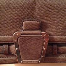Bcbg Moss Green Handbag  Photo