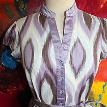 Bcbg Purple Play Dress Photo