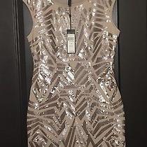 Bcbg Sequin Dress Photo