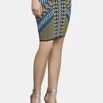 Bcbg Skirt M (New 198) Photo