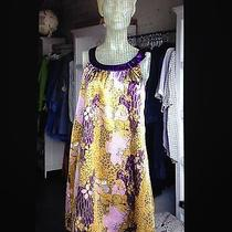 Bcbg Spring Dress Size Medium Photo