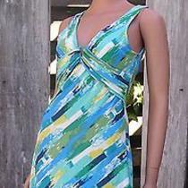 Bcbg Summer Dress S Xs Photo