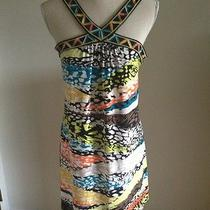 Bcbg  Summer Dress Sz S Photo