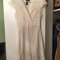 Bcbg White Dress Photo