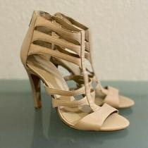 Bcbg Womens Strappy Sandal Size 8.5 Photo