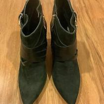Bcbg Womens Ankle Boots Size 6 Photo