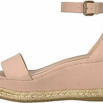 Bcbgeneration Women's Addie Blush Size 10.0 1wds Photo