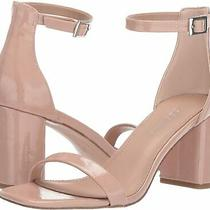 Bcbgeneration Womens Talia Open Toe Formal Ankle Strap Sandals Blush Size 6.0 Photo