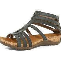 Bearpaw Casual Shoes Womens Sandal Layla Faux 9 M Black Ii 1881w Photo