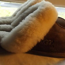 Beatiful Gently Used Size 8 Ugg Shoes Photo
