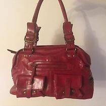 Beautiful Aldo Leather Handbag  Photo