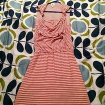 Beautiful Anthropologie Striped Dress Xs Photo