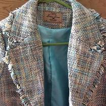 Beautiful Anthropologie Tweed Blazer Photo