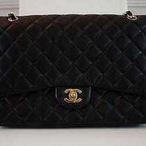 Beautiful Authentic Chanel Handbag Photo