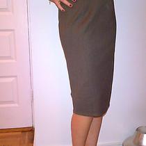 Beautiful Authentic Chanel Skirt  Photo