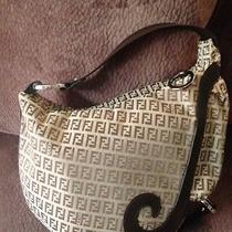 Beautiful Authentic Fendi Bag Photo