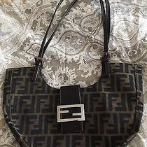 Beautiful Authentic Fendi Purse Photo