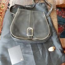 Beautiful Authenticblack Fendi Bag Photo