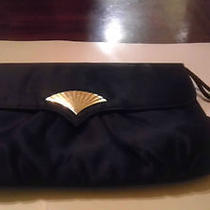 Beautiful Avon Black Handbag Photo