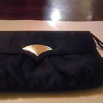 Beautiful Avon Black Handbag Photo
