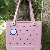 Beautiful Baby Bogg Bag in Gorgeous Blush Photo
