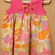 Beautiful Baby Lulu Boutique Dress 3t Photo