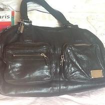 Beautiful Balenciaga Leather Bag Photo