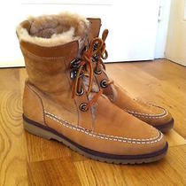 Beautiful Bally Winter Shoes  Photo