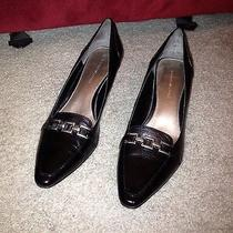 Beautiful Bandolino Black Pumps  Photo