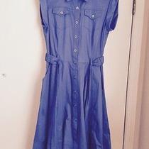 Beautiful Basler Sleeveless Dress Nwot Photo