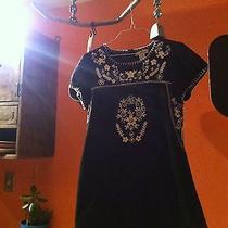Beautiful Billabong Embroidered Dress Photo