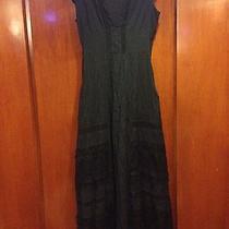 Beautiful Black Jill Stuart Dress Size 6 Photo