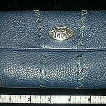Beautiful Blue Brighton Wallet Photo