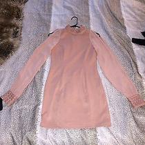 Beautiful Blush Forever 21 Dress Photo