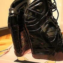 Beautiful Boots by Jeffery Campbell. Photo