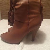 Beautiful Brown Aldo Boots Photo