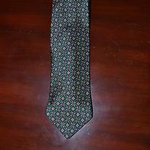 Beautiful Burberry Men's Tie Photo
