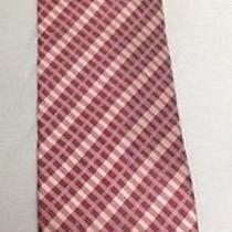 Beautiful Burberry Pink Necktie  Photo