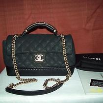 Beautiful Chanel Handbag Photo