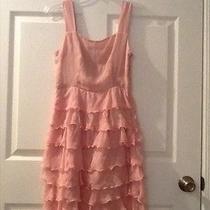 Beautiful Chloe Pink Dress. Photo